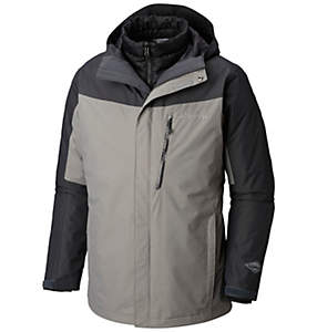 Men's Whirlibird™ III Interchange Jacket