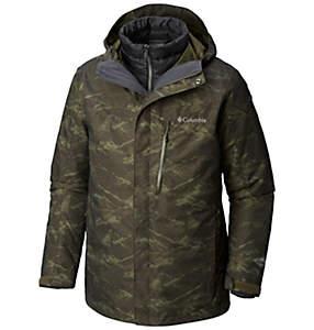 f2e3ca6f104d5 Men's 3 in 1 Jackets - Interchange Jackets | Columbia Sportswear