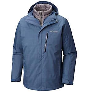 Men's Whirlibird™ III Interchange Jacket - Big
