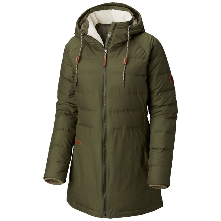 Women's Prima Elemen Down Jacket