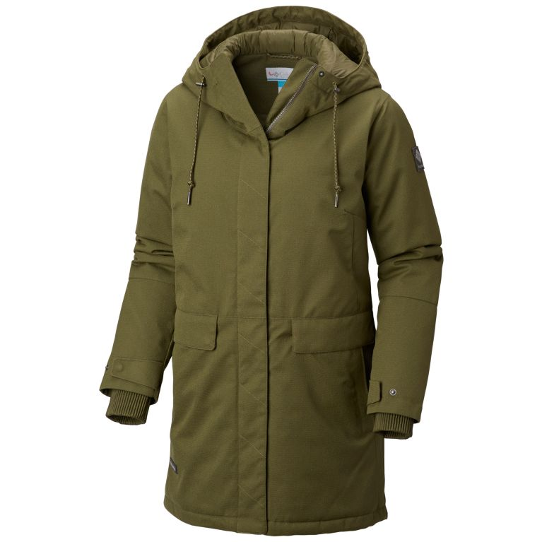 Womens Boundary Bay Jacket Plus Size Columbia