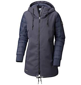 Women's Boundary Bay™ Hybrid Jacket