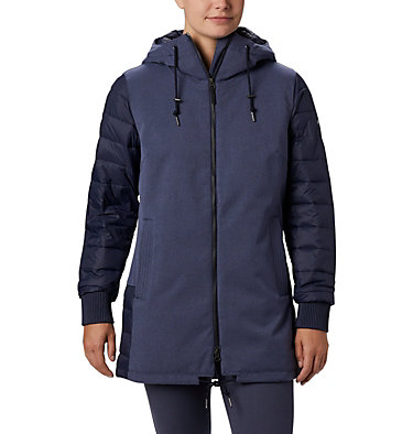 Women's Boundary Bay™ Hybrid Jacket , front