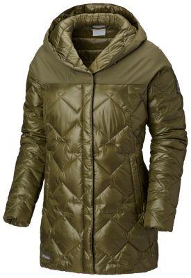 Women's Hawks Prairie™ Hybrid Jacket