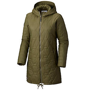 Women's Castle Crest™ Mid Jacket