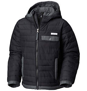 Kids' Mountainside™ Full Zip Jacket
