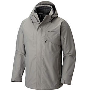 ab2912dec55 Men s Bugaboo™ II Fleece Interchange Jacket