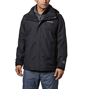 a7a43c991add Men s Bugaboo™ II Fleece Interchange Jacket