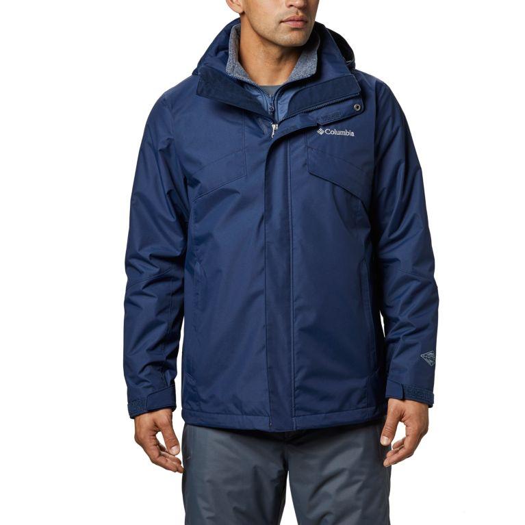 Men s Bugaboo II Fleece Interchange Jacket  c69a6eb6ec