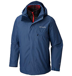 Men s 3 in 1 Jackets - Interchange Jackets  50f7903de