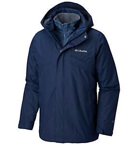 Men's Bugaboo™ II Fleece Interchange Jacket—Big