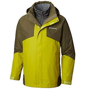 Men's Bugaboo™ II Fleece Interchange Jacket-Tall