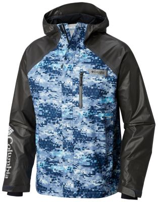 Men's PFG Terminal OutDry™ Hybrid Jacket | Tuggl