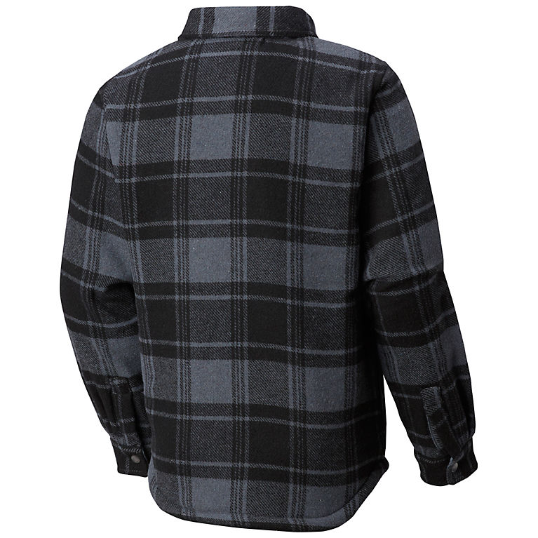 ba7146c984b Grill Plaid Boys' Windward™ Shirt Jacket, View 1