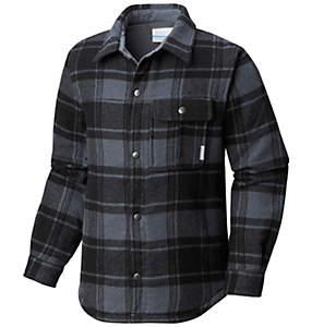 Boys' Windward™Shirt Jacket