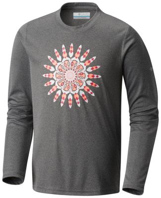 Boys' Trail Tearin™ Long Sleeve Shirt | Tuggl