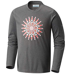 Kids' Trail Tearin™ Long Sleeve Shirt