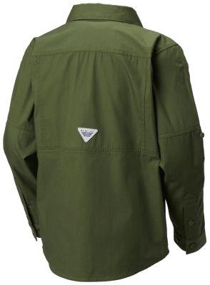 Boys' Sharptail™Long Sleeve Shirt