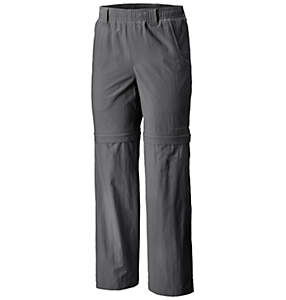 Boys' Backcast™ Convertible Pant