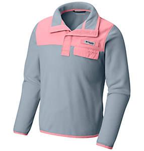 Kids' PFG Harborside™ Overlay Fleece Pullover