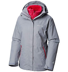 Women s Puffer Jackets - Insulated Winter Coats  37f99f5d5daf