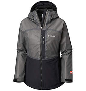 Women's OutDry™ Rogue Interchange Jacket