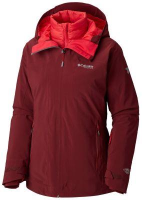 Women's Snow Rival™ Interchange Jacket