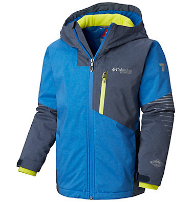 Boys' Rad To The Bone™ Jacket , front