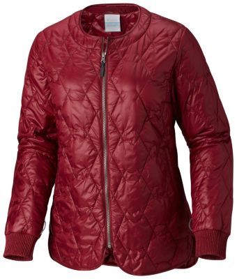Women's Out and Back™ Interchange Jacket