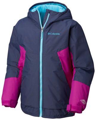 Girls' Snow Problem™ Jacket | Tuggl