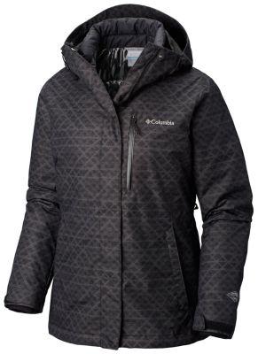Women's Whirlibird™ III Interchange Jacket | Tuggl