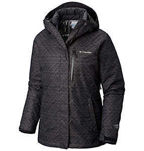 Women's Whirlibird™ III Interchange Jacket