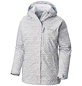 Manteau Whirlibird™ III Interchange pour femme