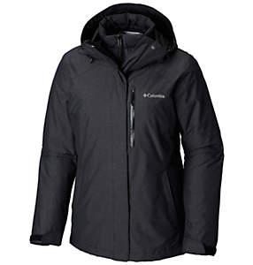 Women's Whirlibird™ III Interchange Jacket - Plus Size