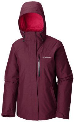 85565d740c9 Women s Whirlibird III Interchange Jacket - Plus Size