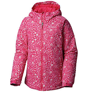 Manteau Flower Flakes™ pour fille