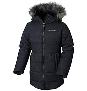 Girls' Crystal Caves™ Mid Jacket