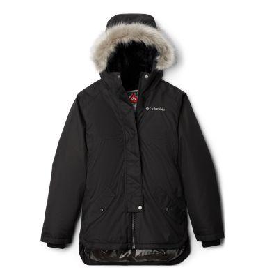 Carson Pass™ Mid Jacket | Tuggl