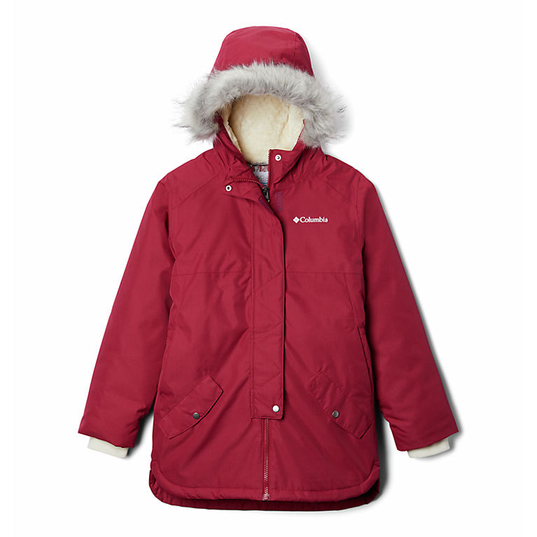 9e191480a Girls  Carson Pass™ Mid Jacket
