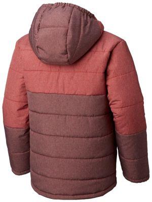 195842756 Boys  Puffect Jacket