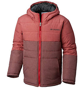 Boys' Puffect™ Jacket
