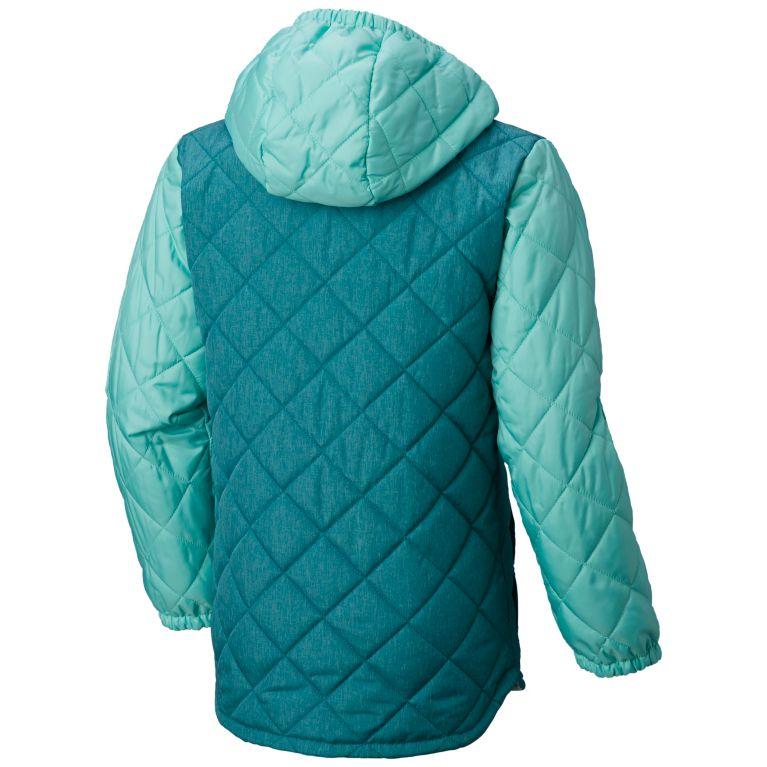 994e82db9 Girls  Puffect Jacket