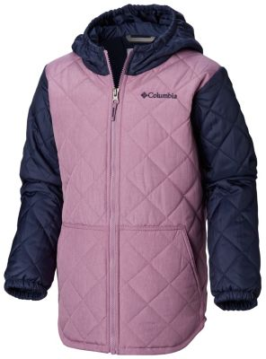 Columbia Girls Puffect Jacket