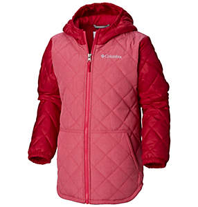 Girls' Puffect™ Jacket