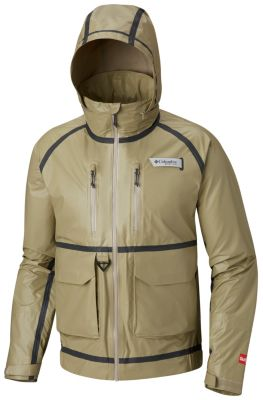 Flycaster™ Wading Jacket-ODX
