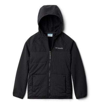 Boys' Take a Hike™ Softshell Jacket | Tuggl