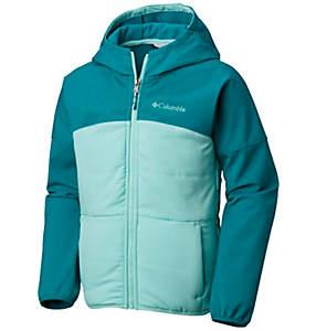 Girls' Take a Hike™ Softshell Jacket