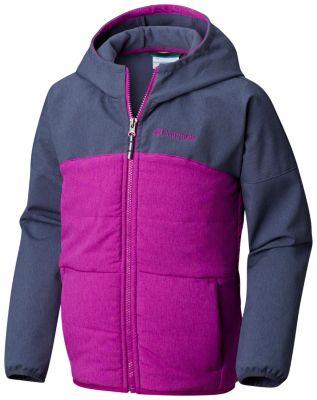 Girls' Take a Hike™ Softshell Jacket | Tuggl
