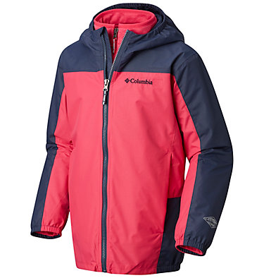 Youth Explore S'more™ Interchange Jacket , front