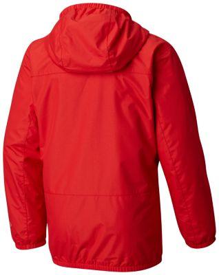 Boys' Explore S'more™ Interchange Jacket